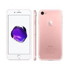 CELULAR APPLE IPHONE 7 32GB ROSE GOLD 1778BZ