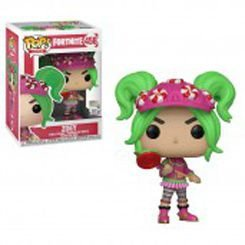 Fortnite Zoey Funko Pop Vinyl 458