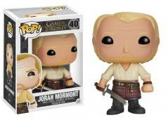 Game of Thrones Jorah Funko Pop Vinyl 40