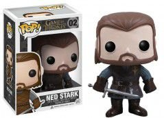 Game of Thrones Ned Stark Funko Pop Vinyl 02