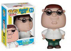 Peter Family Guy Funko Pop Vinyl 31