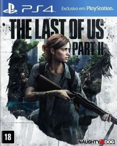 PRE VENDA - THE LAST OF US 2