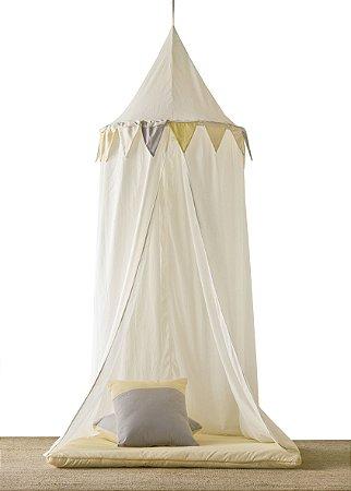 Tenda Tonga da Mironga