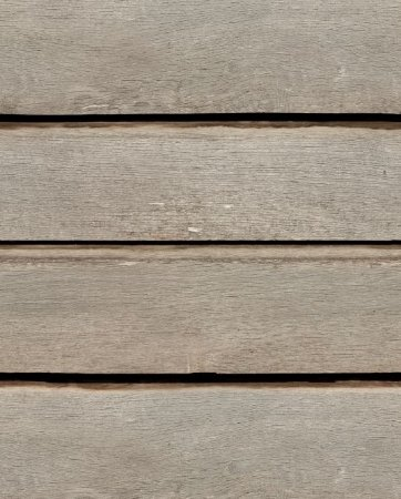 Papel de parede de madeira em tons claros na horizontal