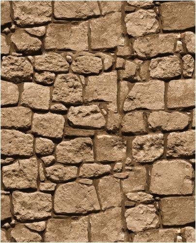 Papel de Parede Estilo Pedra 21