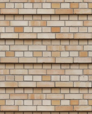 Papel de parede estilo tijolinhos