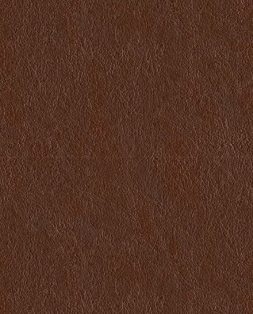 Papel de parede estilo couro