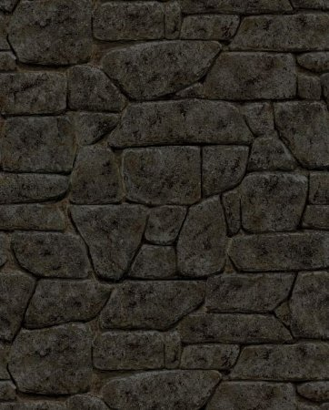 Papel de Parede Estilo Pedra 39