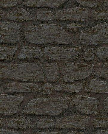 Papel de Parede Estilo Pedra 40