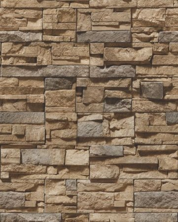 Papelde parede estilo pedra