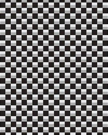 Papel de parede xadrez