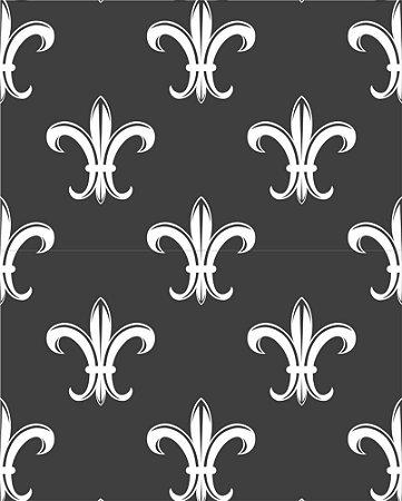 Papel de parede estilo elegance