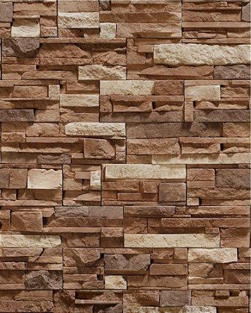 Papel de Parede estilo Pedra 82