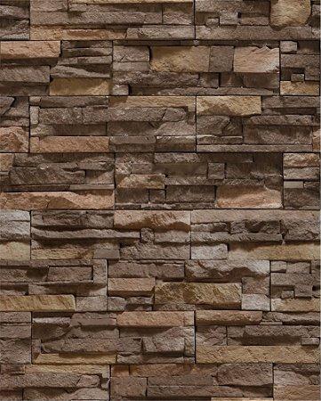 Papel de Parede estilo Pedra 85