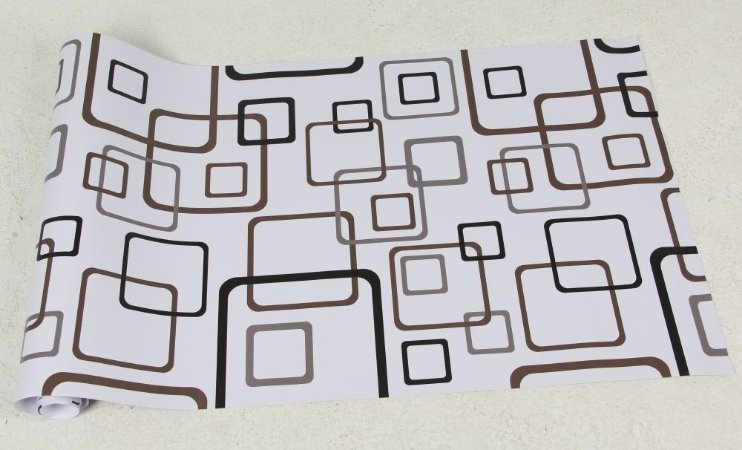 Papel de Parede Geométricos 004