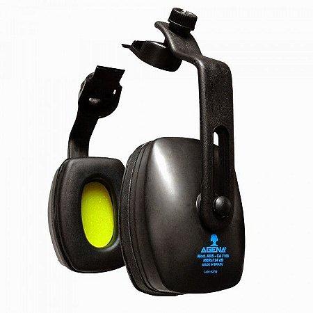 Abafador de ruído ARS - 18dB Agena  Acoplar