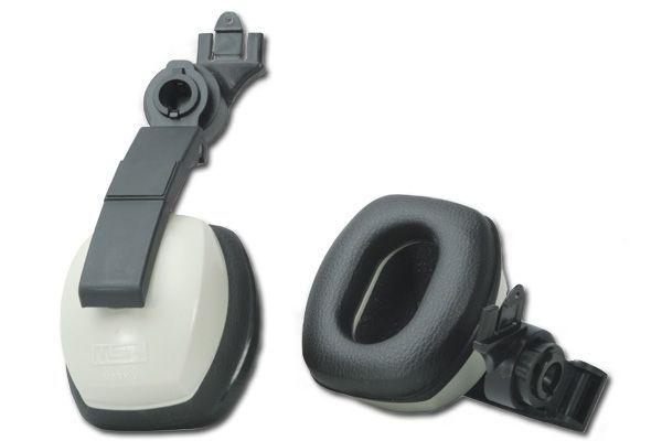 Abafador de ruído Mark V Green 15dB MSA- Acoplar