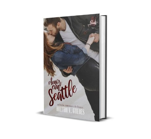 Amor em Seattle (Valor depósito/Picpay: R$ 23,00)