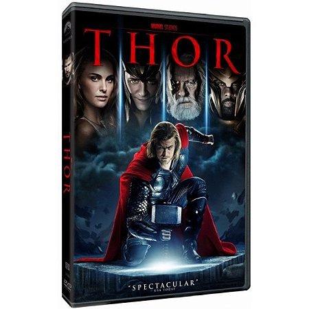 DVD Thor - Marvel