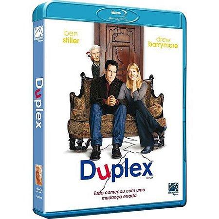 Blu-ray Duplex - Ben Stiller