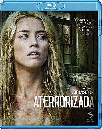Blu-ray Aterrorizada - John Carpenter