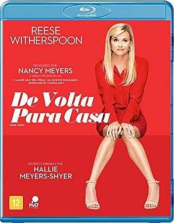 Blu-ray De Volta Para Casa - Reese Witherspoon