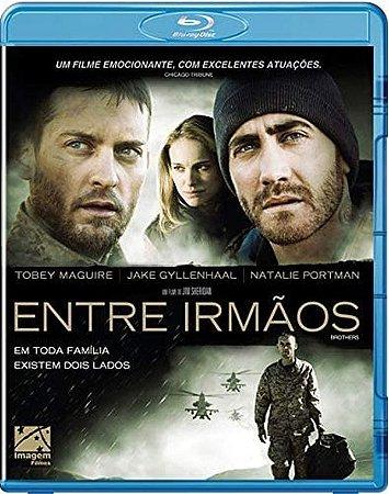 Blu-ray Entre Irmãos - Jake Gyllenhaal