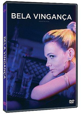 DVD BELA VINGANÇA - Pré venda entrega prevista a partir de 25/08/21
