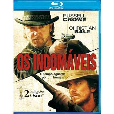 Blu-ray Os Indomaveis Russell Crowe
