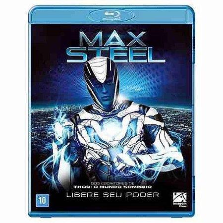 Blu-ray - Max Steel