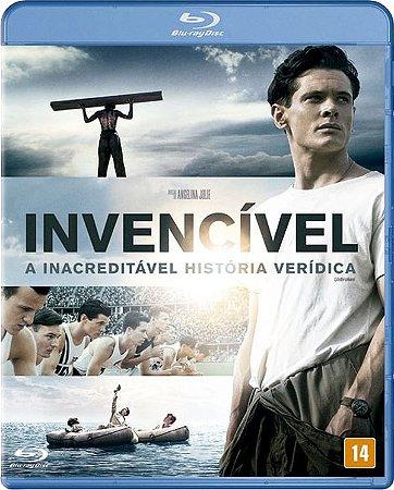 Blu Ray Invencivel - Angelina Jolie