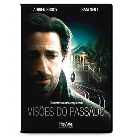 Dvd - Visões Do Passado