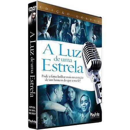 DVD - A Luz de Uma Estrela