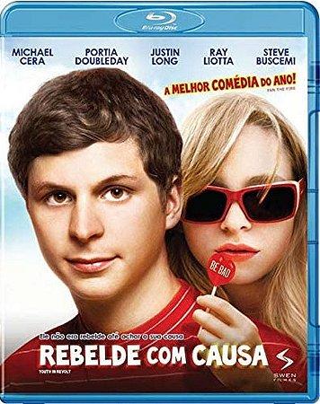 Blu-Ray - Rebelde Com Causa - Ray Liotta