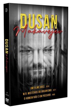 DVD Dusan Makavejev