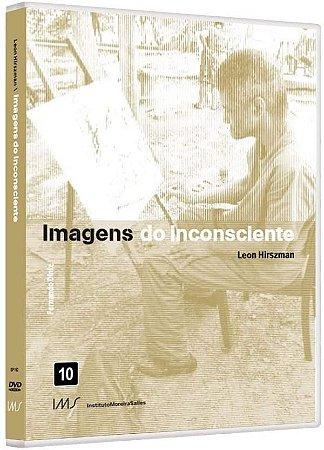 Dvd Duplo + Livreto imagens do inconsciente - Bretz Filmes