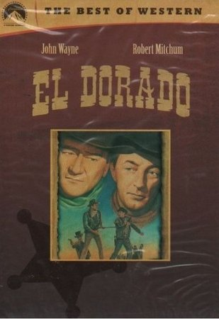 DVD - El Dorado - The Best Of Western