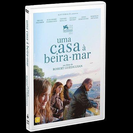 DVD Uma Casa à Beira-Mar - Imovision