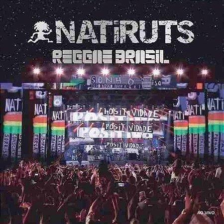 Cd Natiruts - Reggae Brasil