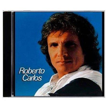 Cd - Roberto Carlos - A Guerra Dos Meninos (1980)