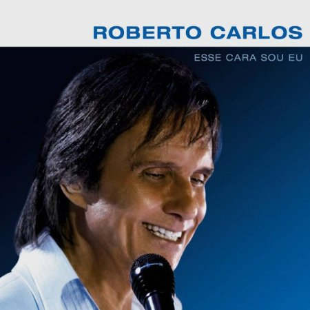 Cd - Roberto Carlos - Esse Cara Sou Eu