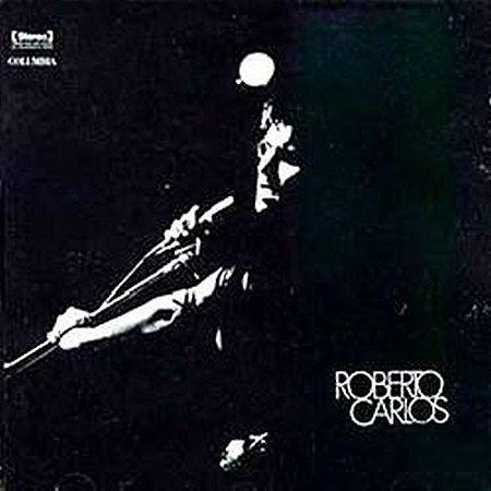 Cd Roberto Carlos - Jesus Cristo
