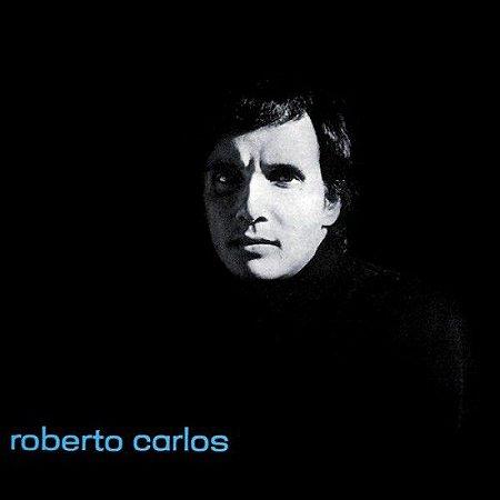 Cd Roberto Carlos  Eu Te Darei O Céu