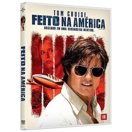 DVD - Feito na América