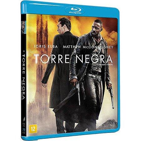 Blu-ray A Torre Negra