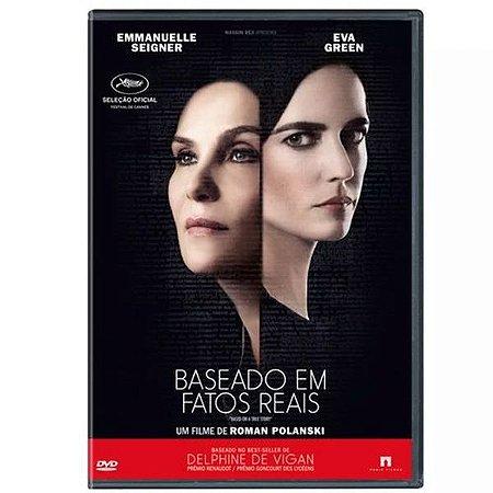 DVD BASEADO EM FATOS REAIS