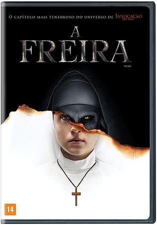 Dvd A Freira