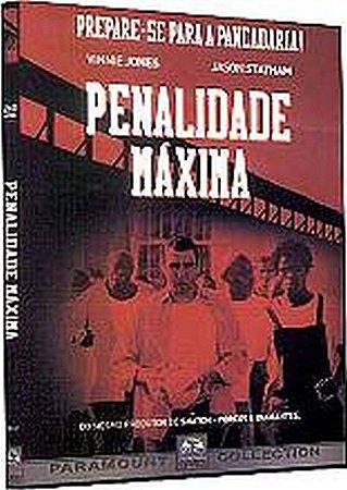 Dvd Penalidade Máxima