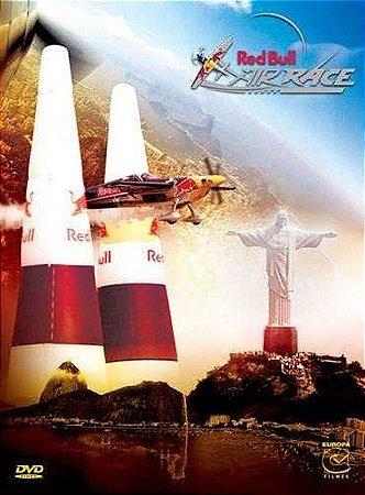 Dvd Red Bull  Air Race World Séries