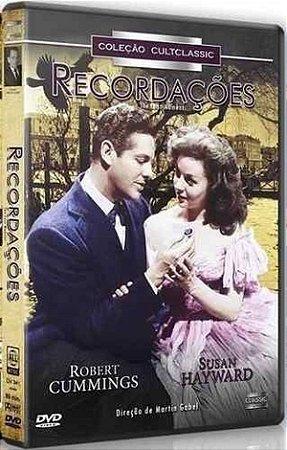 Dvd Recordações